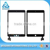 Paypal accepted white black Touch Screen for ipad mini 1 touch glass cover lcd screen