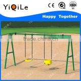 Durable indoor swings for living room kids indoor swing set outdoor baby swing frame