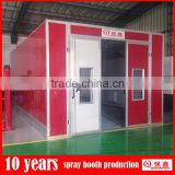 electric heating spray tanning booths for sale