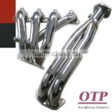 Stainless steel exhaust header for Honda CRX/DEL 88-00 SOL D15/ D16