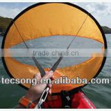 2014 new cheap kayak sail