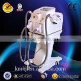 2017 design! professional esthetic ipl rf machine for beauty salon clinic use(CE/ISO/TUV)