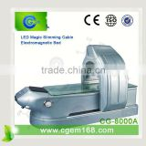 CG-8000A Led infrared ray light wave weight loss machine ! ! home use for body shape