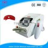 0.5HZ Factory Price Full Set Nd Naevus Of Ota Removal Yag Laser Removal Tattoo Machine Q Switch Laser Tattoo Removal