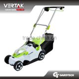 Creditable partner 40v lithium battery electric lawn mower