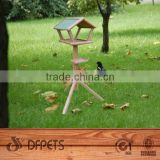 Pigeons Bird House Wooden Bird House DFB001
