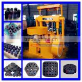 30 years rodenticide wax block hydraulic press machine for sale