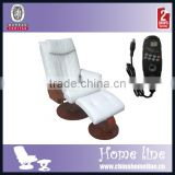MAS00229 Spa Center Pedicure Relax Vibration Chair