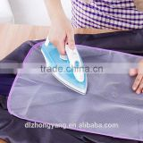 Visualization Ironing Mesh Cloth Clothes insulation Protective Mat