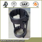 Cross Coupling Downhole Cable Protector Clamp For Electric Submersible Pumps (ESP)