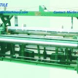 GA788 China flexible rapier weaving loom, shuttleless rapier weaving machine
