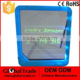 H0142 LED Message Board Illuminated Tablet Writing Board