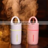 Magic Cup Water Bottle Car Humidifiers