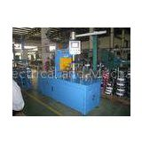 500M / Min Double Twist Bunching Machine , Automatic Cable Coiling Machine