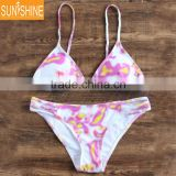 Sexy Brazilian Micro Bikini Push Up Bikini Swimwear Scrunch Bikinis Swimsuit