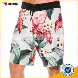 quick dry customized beach board shorts men surf shorts