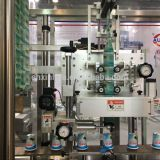 shrink sleeve labeling machine for cup
