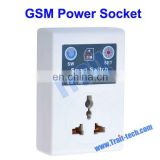 Multifunctional GSM SMS Cell Phone Remote Control Universal Power Socket, GSM Power Switch