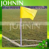 Fast shipping high quality wholesale durable custom team sport safty flag