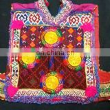 Afghan Tribal Kochi Dress Patches
