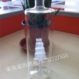 borosilicate glass tennis water bottle