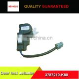 Door lock actuator 3787210-K80 for Haval H5