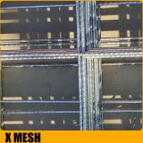 age resistant hot dipped galvanized 6x6 reinforcing welded wire mesh for plants