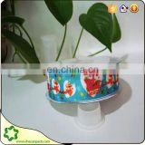 SHECAN High quality wholesale colored grosgrain ribbon