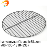 Chinese manufacturer stainless steel barbecue grates