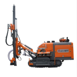 Low Price Factory Sale Hole Drill Rig Machine for Sale