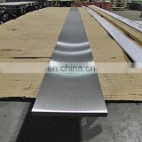 High quality duplex stainless steel flat bars from China