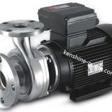 WBS Small type stainless steel centrifugal pump