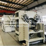 HDPE/PPR/PE-RT production line