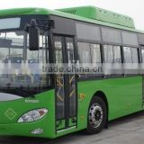 Dongfeng EQ6120N 12m CNG city bus