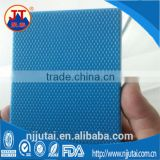 Textured surface antislip blue hdpe cutting board                                                                                                         Supplier's Choice