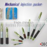 Packer for Concrete Crack Repair/aluminum packer Epoxy and PU Foam resin Injection/injection packer for construction
