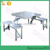 Hot Sale Portable Folding Camping Picnic Table Party Outdoor Garden BBQ Chair Stools Set                                                                         Quality Choice