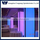 Decorative acrylic shower wall panels backlit acrylic panel