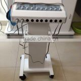Professional spa electro slimming equipment physiotherapy body slimming and pelvic stimulation electrostimulator