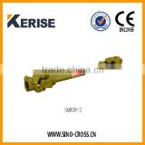 PTO SHAFT FOR AGRICULTURAL
