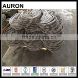AURON/HEAWELL ABS BV GL DNV ISO OHSAS CE production line deliver chain/factory conveyor chain/manufacturer link chain
