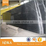 China New Shanxi Black,Absolute Black Granite