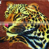 100% polyester flannel fleece fabric for blankets,home textile, garment, toy, shoes, bags