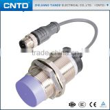 CNTD Innovative Consumer Products Long Distance NPN NO Switch Capacitive Proximity Sensor