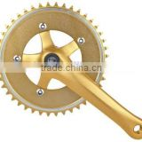 fixed gear bike chainwheel