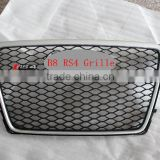 grille for Audi A4 S4 RS4 Grille