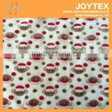 bright color and baby soft printed flannel blanket in china FDY