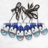 China advertising gift nontoxic 2.4ghz liquid mouse good souvenir electronics as promotional gifts