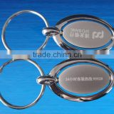promotional beautiful keychain design