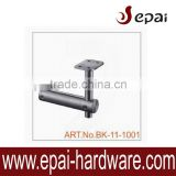 BK-11-1001stainless steel railing indoor/outdoor stair railings handrail fittings